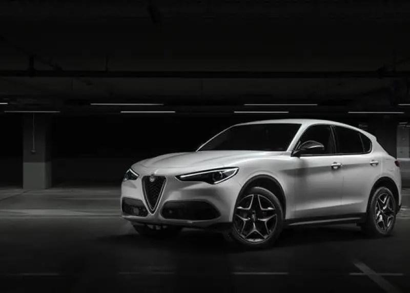 2020 Alfa Romeo Stelvio Redesign and Changes