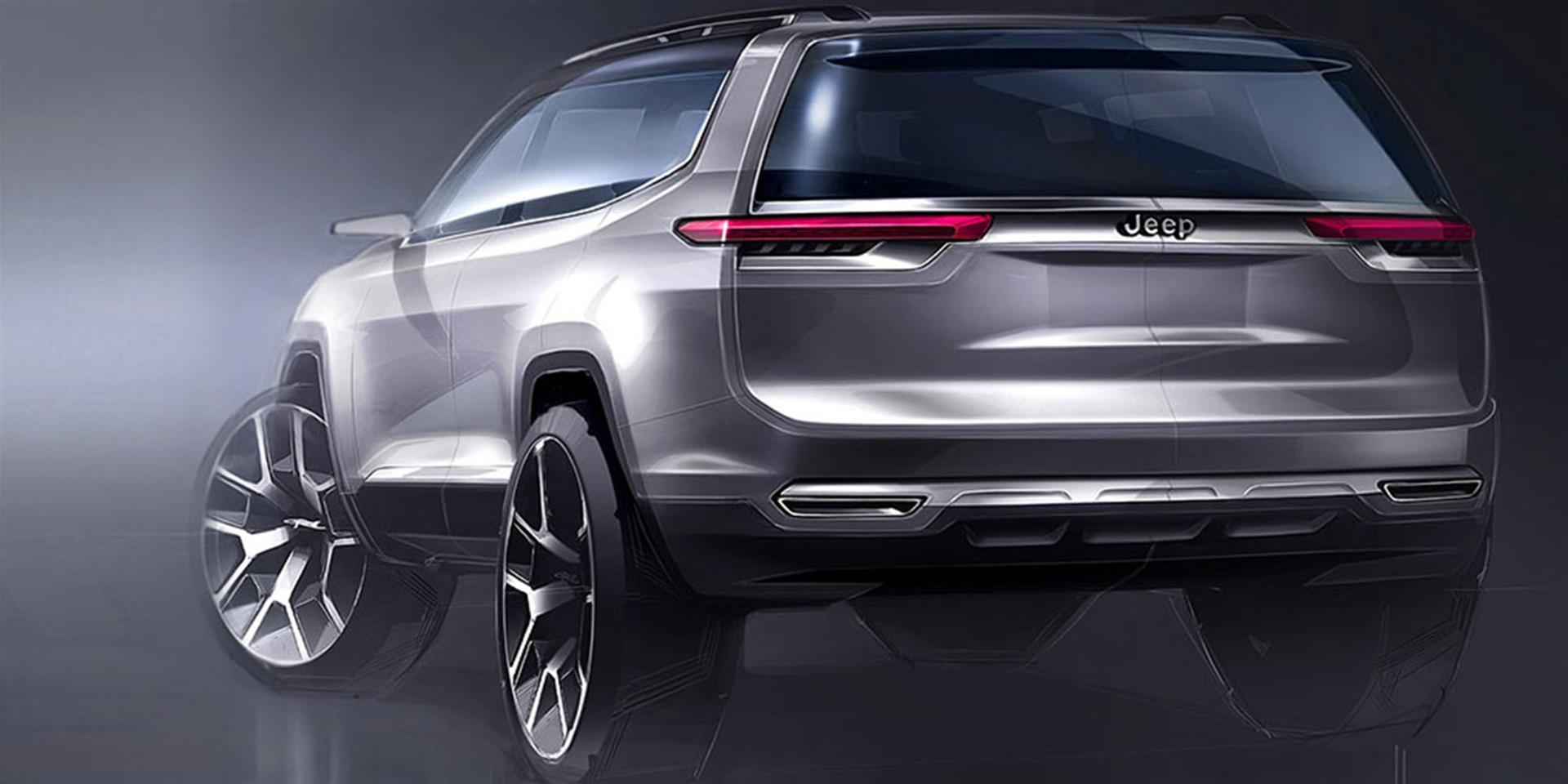 2020 Jeep Yuntu Relase Date and Prices