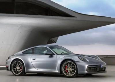 2020 Porsche 911 Review: Specs, Features, Pricing