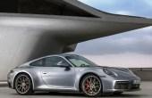 2020 Porsche 911 Carrera S Turbo Engine Specs