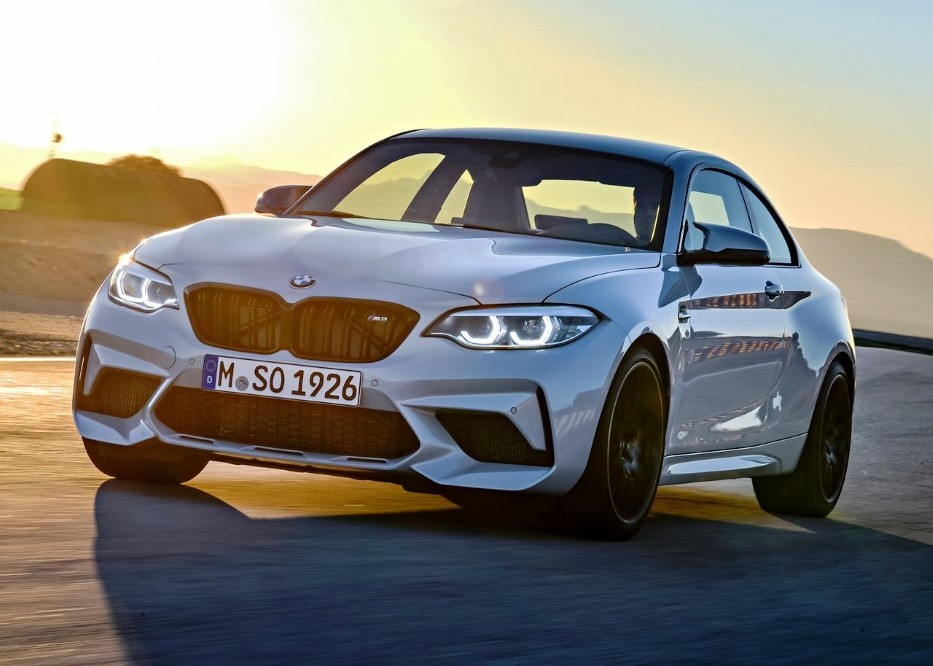 2020 BMW M2 Competition Engine Specs & Performance