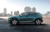 2020 Hyundai Kona Electric Range