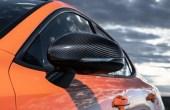 2020 KIA Stinger Exterior With Carbon Fiber