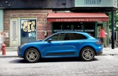 2020 Porsche Macan Dimensions Exterior Weight and Lenght