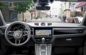 2020 Porsche Macan Interior Review