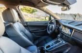 2020 Porsche Macan New Features
