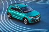 2020 VW T-Cross Release Date & MSRP