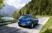 2020 Dacia Sandero Stepway Performance & Fuel Economy