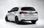 2020 Fiat Tipo Redesign