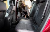 2020 Ford Kuga Dimensions