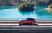 2020 Ford Kuga Hybrid Review