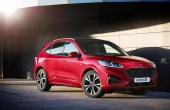 2020 Ford Kuga Price and Trims