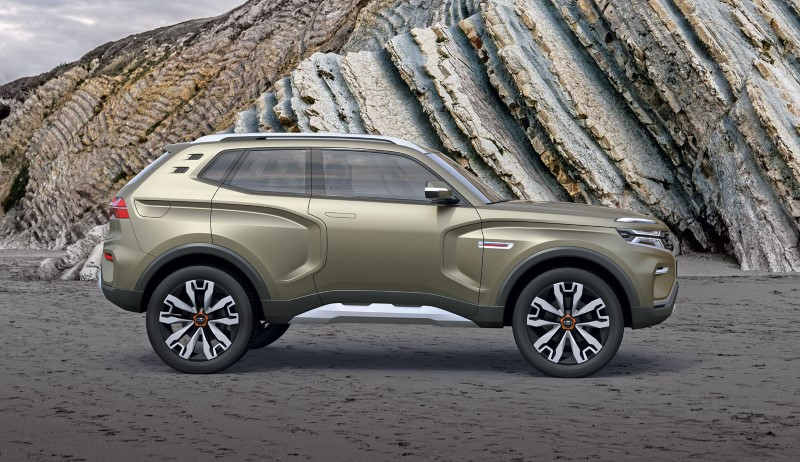 2020 LADA 4X4 Vision Release Date and Price