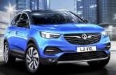 2020 Opel Grandland X New Concept