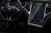 2021 Tesla Pickup Truck Interior Features