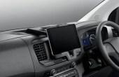 Peugeot Expert Van Interior With New features