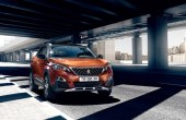 2020 Peugeot 3008 Australia Price & Lease