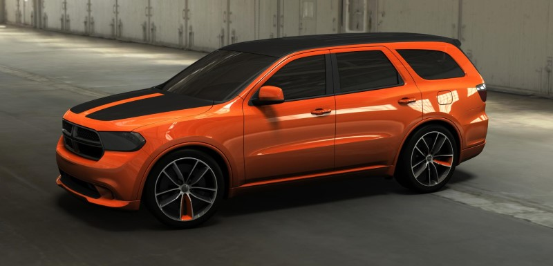 2021 Dodge Durango Release Date and Price
