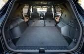 2021 Chevrolet Equinox Trunk Capacity