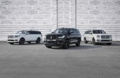 2021 Lincoln Navigator Monocrome Series Including New Black Label