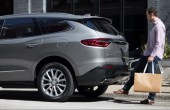 2021 Buick Enclave Price and Lease Deals