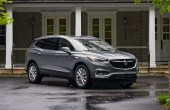 2021 Buick Enclave Review New Features