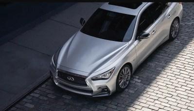 2021 Infiniti Q50 Hybrid, Specs, Features & Price