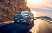 2021 VW Atlas Facelift Exterior & Interior