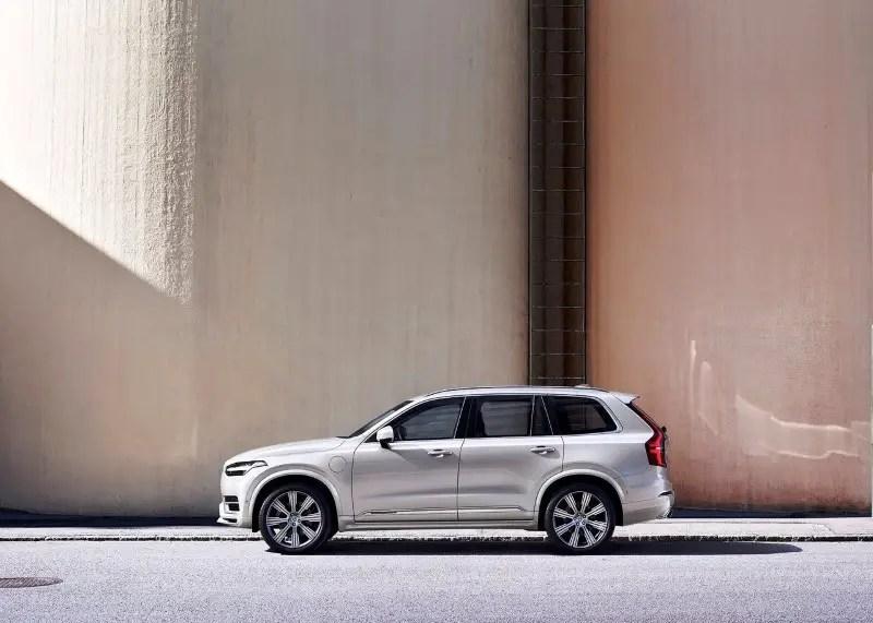 2021 Volvo XC90 Best 6 Passenger SUV