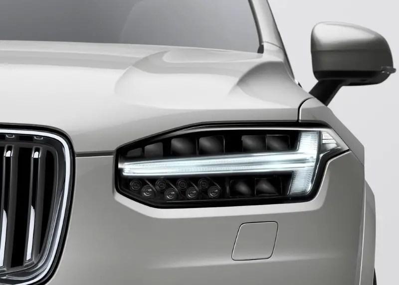 2021 Volvo XC90 Concept
