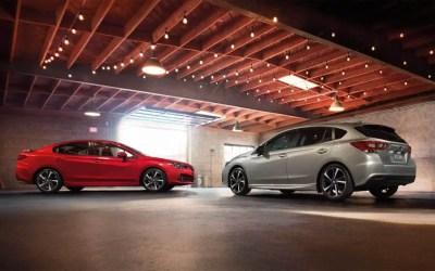 2021 Subaru Impreza Redesign, Release Date & Price