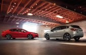 2021 Subaru Impreza Price