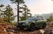 2021 Subaru Outback XT Review