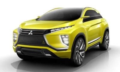 2021 Mitsubishi Eclipse Cross Facelift, Release Date & Price