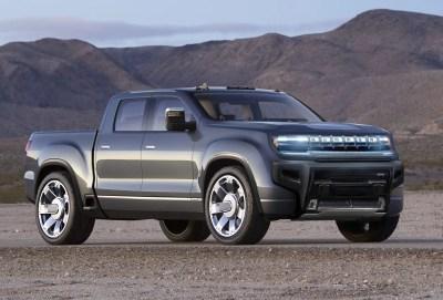 2022 GMC Hummer EV, Everything We Know So Far