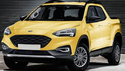2022 Ford Courier Updates: Render, Specs, Release Date & More