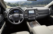 2022 Ford Expedition Interior Features