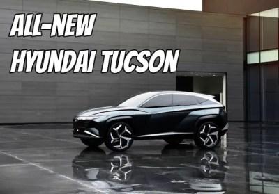 2022 Hyundai Tucson Redesign, Interior, Specs & Release Date [update]