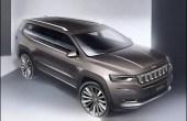 2022 Jeep Grand Wagoneer New Generation