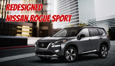 2022 Nissan Rogue Sport Redesign: All We Knoe About Nissan's SUVs So Far