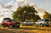 2022 Toyota 4Runner New generations