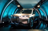 2022 BMW iNext Release Date