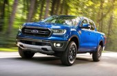 2022 Ford Ranger Hybrid Price