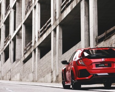 2022 Honda Civic Type R Redesign: Sportier Outside More Power Inside