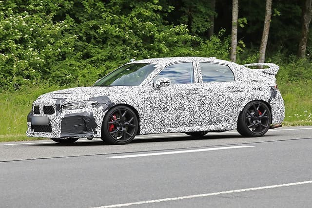 2022 Honda Civic Type R New Design