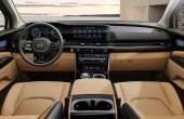 2022 Kia Sedona Interior Features Dashboard