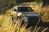 2022 Land Rover Defender V8 Performance Review