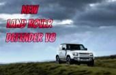 2022 Land Rover Defender V8 Price