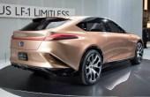 2022 Lexus LQ Specs