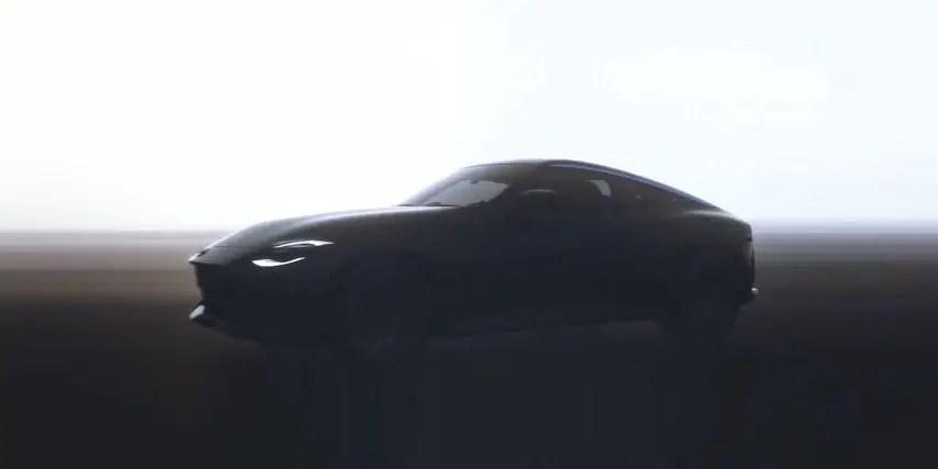 2022 Nissan 400Z Price